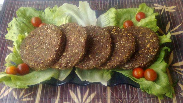 hamburguer vegetariano vegan