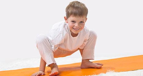 yoga criancas 2