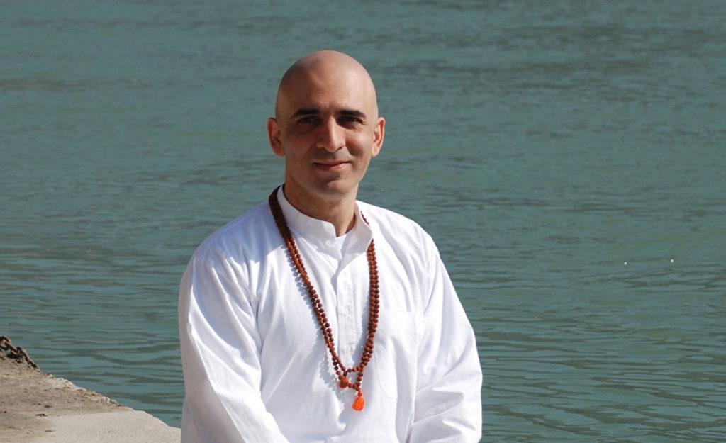 yoga mestre sivaswarupa