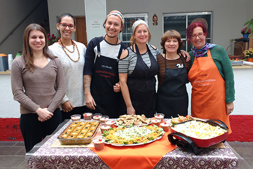 Galeria cursos de culinaria