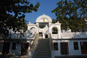 Sivananda Ashram India-768x514