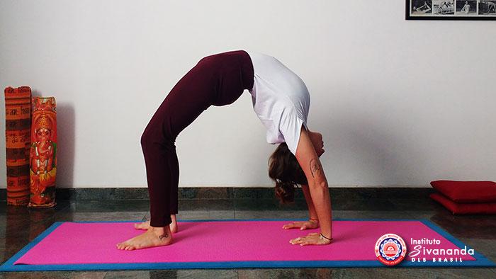 Yoga 12 Posturas Principais 10