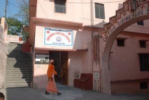 hospital de caridade sivananda-1
