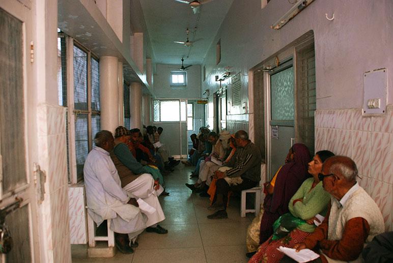 hospital de caridade sivananda-2