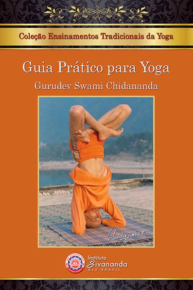 livro guia pratico para yoga